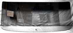 Windshield Front Tinted Carlite 1964 1 2 - 1968