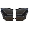 Quarter Trim Panels Fastback Pair 1971 - 1973