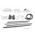 Weatherstrip Kit Fastback 1967 - 1968