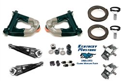 Suspension Kit V8 Basic 1967