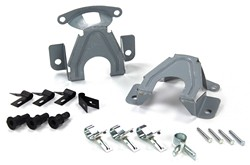 Disc Brake Caliper Hardware Kit 1968 - 1973