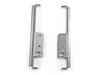 Grill Bar Brackets GT Pair 1967