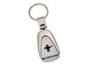 Key Chain Mustang with Tri Bar 1964 1/2 - 1973 - Scott Drake