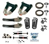 Suspension Kit V8 Deluxe 1968 - 1970