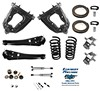 Suspension Kit V8 Deluxe 1971 - 1973
