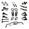 Suspension Steering Kit Power Steering 1968 - 1969