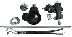 Power Steering Conversion Kit V8 1964 1/2 - 1966 & Early 1967 - Borgeson