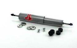 Shock Rear KYB Gas Adjust Each 1964 1 2 - 1973