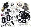 Disc Brake Kit Power 1967 - 1970