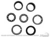 Steering Box Rebuild Kit 1967 - 1970 - Scott Drake