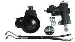 Power Steering Conversion Kit V8 1968 - 1970 & Late 1967 - Borgeson