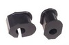 Sway Bar Bushings Rubber Pair (Choose Size) 1964 1/2 - 1973 - Scott Drake