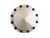 Gas Cap Billet Plain 1964 1 2 - 1973 - Scott Drake
