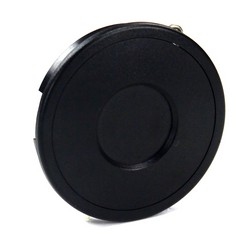 Horn Cap Steering Wheel Black 1964 1 2 - 1973