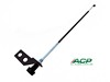 Air Vent Cable with Bracket 1967 - 1968 - ACP