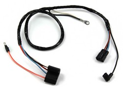 Wiper Motor Feed Wire 1 Speed 1965 - 1966 - Alloy Metal Products