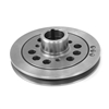 Harmonic Balancer 170 / 200 3 Bolt Six Cylinder 1964 1/2 - 1970