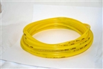 ".117"" ID-.211"" OD 25 FEET OF 2 CYCLE FUEL LINE FOR CHAIN SAWS, TRIMMERS AND BLOWERS"