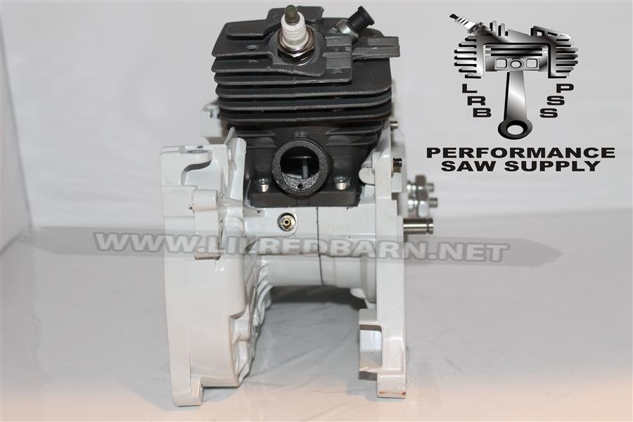 Stihl Ms361 Short Block Engine Assembly