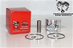 EFCO REPLACEMENT PISTON KIT 52MM, REPLACES PART # 098000033B AND 098000312A