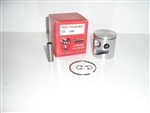 POULAN PISTON KIT, 41MM, REPLACES PART # 530071883, HIGH QUALITY