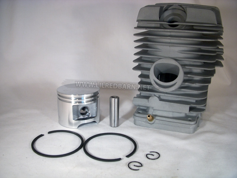 Stihl 039 Piston and Cylinder Kit 49mm Replaces OEM # 1127-020-1216