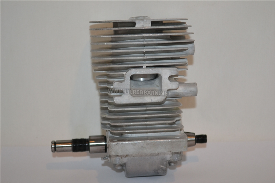 STIHL REPLACEMENT SHORT BLOCK, ASSEMBLED IN THE USA