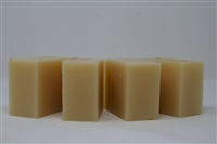 Carley's Natural Shea Butter Soap 4 Full Size bars