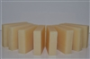 Carley's Natural Shea Butter Soap 8 Half Bars