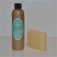 Carley's Herbal Acne Wash