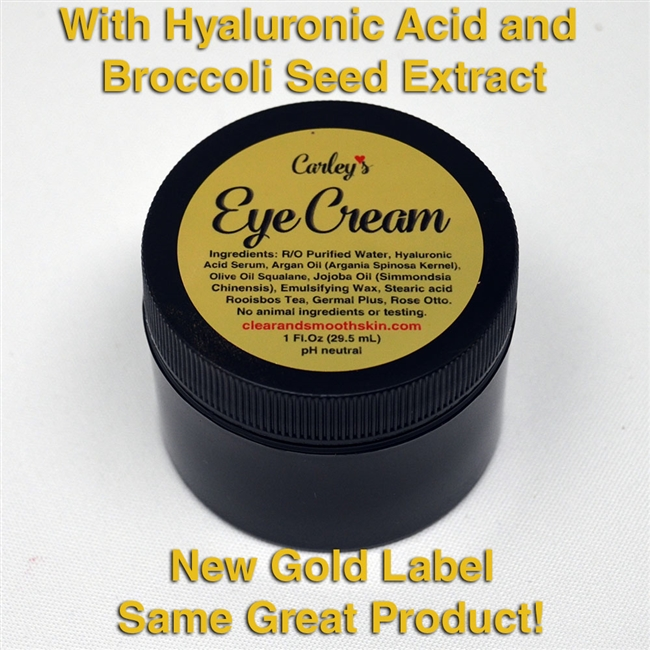 Carley's Eye Cream