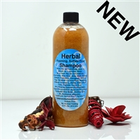 Herbal Foaming Shampoo