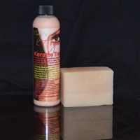 Carley's Keratin Hair Treatment (8 ounces)