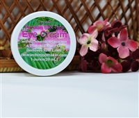 Persian Silk Tree Eye Cream