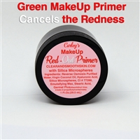 Carley's Red Out Make-Up Primer