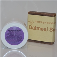 Carley's Soothing Eczema Cream with Black Seed Oil