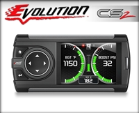 Edge Products 85350 Gas Evolution CS2 (Color Touch Screen)