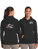 Lifted Life - Women's Pull Over (Free Shipping)