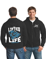 LIFESTYLE - Men's Zipper   (Free Shipping)