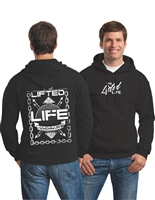 LIFESTYLE - Men's Pull Over    (Free Shipping)