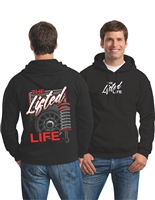 COILOVER - Men's Pull Over    (Free Shipping)