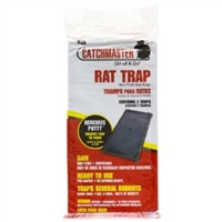 AP&G Catch-Master 48R case. Heavy duty rat glue trap. 24 x 2 packs per case.