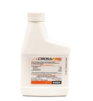 CrossFire - a new era in bed bug control. CrossFire is the next generation of bed bug products. It has fast knockdown and kill; direct application on mattresses; and long residual. Do Not Sell or Ship to New York or ​Canada.