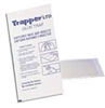 "TRAPPER LTD is a disposable cardboard glue trap, 8"" x 4"" (approx 203mm x 101mm), that captures mice, roaches and insects without poison. Its powerful adhesive is applied to a cardboard trap and covered with a special release paper."