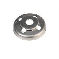 B & G - NP-270  -  Replacement Front Plate Cup Spreader for B & G Sprayers.
