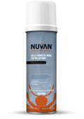 Nuvan Directed Spray kills bed bugs, bed bug eggs, ants, cockroaches, bees, wasps, flies on contact and through its vapor action. It is great for hard to reach areas where bed bugs can hide because they are killed through the resulting vapor.