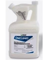 Control Mosquitoes.  OneGuard Multi MoA Concentrate combines the power of a knockdown agent, long lasting insecticide, synergist and IGR in one single product with controlled release technology. Labeled for many common insects also.