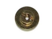B & G - #P-274 Brass Cap replacement part