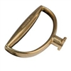 B & G - #P-275  Brass Handle replacement part