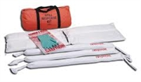 MINUTEMAN Universal Spill Response Duffel - keep your spill response items organized and ready for use. Fits easily in any vehicle sprayer, nurse tank or chemical transport truck and can be hung around your plant and warehouse for easy access.